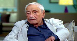 وفاة الفنان جميل راتب عن عمر ناهز 92 عاماً وبعد مسيرة فنية ثرة