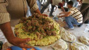دول الشرق الأوسط تهدر سنوياً طعاماً بقيمة تريليون دولار أمريكي