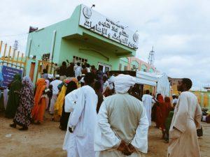قوى نداء السودان تعبر عن حزنها لارتفاع نسبة الأطفال بين ضحايا الحمى في كسلا