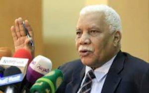 أحمد بلال يتغيب عن جلسة محكمة تنظر سحب تفويضه كأمين عام للاتحادي