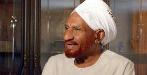الصحفي إسماعيل محمد علي: الإمام الصادق كان له تقدير خاص للصحفيين