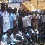 هيئة محامي دارفور: الكتائب الجهادية للمؤتمر الوطني تهاجم فعالية لتجمع روابط دار فور بالجامعات
