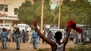 منظمة العفو الدولية: الحكومة السودانية لم توجه إدانة واحدة لمن قتلوا 185 مواطناً