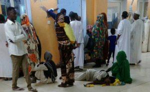 منظمة الصحة العالمية: الوباء المنتشر في شرق السودان سببه حمى (الشيكونغونيا) وحمى (الضنك)