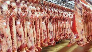 معتز موسى في تغريدة على (تويتر) : عائدات صادر اللحوم تحقق في القريب العاجل نحو مليار دولار