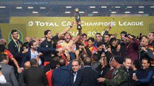 تونس تعيش فرحة تتويج الترجي بطلاً لأبطال إفريقيا على حساب الأهلي المصري