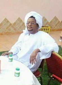 وفاة الناشط النوبي عباس حسن محمد علي طه بالرياض اليوم