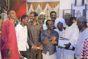 بمبادرة من حاكم الشارقة: ختام مهرجان السودان للمسرح بجوائز لعروض مسرحية