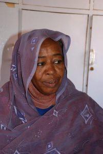 وفاة الفنانةأم بلينة السنوسي إحدى رائدات الجيل الثاني في الأغنية السودانية