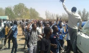 """أمانة حقوق الإنسان في """"نداء السودان"""": على الناشطين رصد الانتهاكات ورفعنا فيديو التهديد للخبير المستقل"""