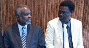 """""""العدل والمساواة و""""تحرير السودان"""" تؤكدان تقوية آليات تحقيق العملية السلمية الشاملة"""