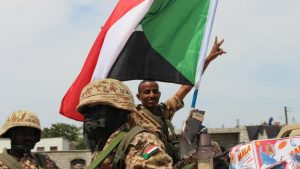معارك عنيفة على الحدود والجيش يقترب من السيطرة على آخر المستوطنات الإثيوبية