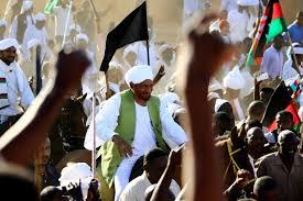 """""""الأمة القومي"""": اعتقـال بشير سليمان أحد مؤشرات عـرقلة عودة الإمام الصادق"""