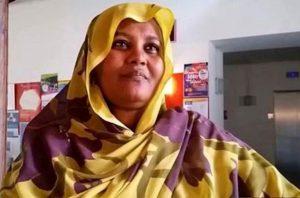 محكمة الاستئناف بالخرطوم تصدر حكماً بالإفراج عن مريم الصادق المهدي