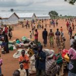 توصيل مساعدات إنسانية لأكثر من 40 ألف مدني بولاية (مايووت) بجنوب السودان