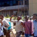 تحالف قوى الإجماع الوطنى يدعو جماهير الشعب السوداني إلى مواصلة النضال وتصعيده