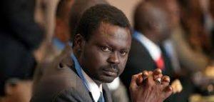 حركتا العدل والمساواة وتحرير السودان توقعان اتفاق ما قبل التفاوض مع الحكومة ايذاناً ببدء عملية سلمية جديدة
