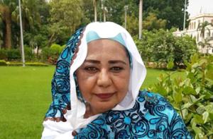 """وزيرة الدولة منى فاروق: قدمت استقالتي من البرلمان لأفسح المجال لإحدى عضوات """"الاتحاد"""""""