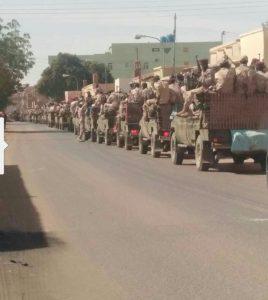 لجنة أطباء السودان تعلن عن  وفاة مواطن بعد تعرضه للتعذيب في مكاتب جهاز الأمن بمدينة الدلنج