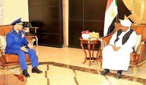 رئيس الجمهورية: أمن وسلامة الحرمين الشريفين خط أحمر والقوات السودانية ستظل بالتحالف العربي