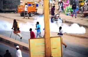 البيان الإماراتية: 12 مدينة سودانية تنضم للتظاهرات اليوم