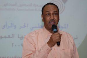 بعد وعكة صحية مؤخراً.. عبدالمنعم عبدالعال: أنا بخير وأشكر كل من سأل عني