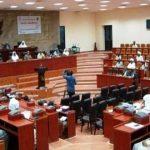 تشريعي الخرطوم يلمح إلى استدعاء وزير الصحة بسبب اقتحام المسشتفيات