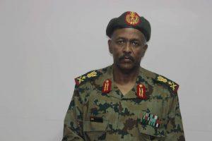 إعفاء محمد حاتم وتعيين والٍ للخرطوم