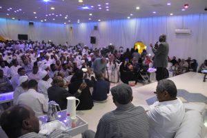 حيت الثورة وشبابها.. جمعية الصحفيين السودانيين: يجب فتح ملف سفاراتنا لاستهدافها الكيانات الوطنية بالخارج