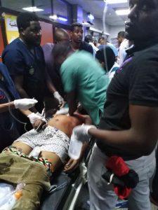 لجنة أطباء السودان: سقوط 5 شهداء في أحداث اليوم