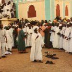 الشيخ حمد النيل: وقفة الصوفية تعبير أصيل من أجل الثورة