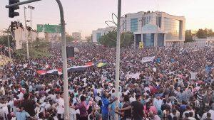 فيصل أبوبكر: المفاوضات قاربت على النهاية ونستشعر خطورة الموقف