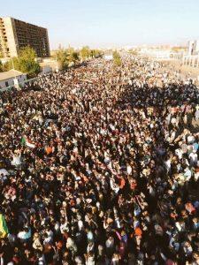 منظمة العمل تعلق عضوية  السودان بسبب  تصريحات  حميدتي