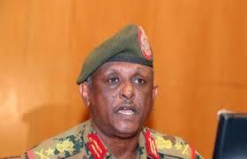 عضو مجلس السيادة ياسر العطا يتوجه إلى جيبوتي