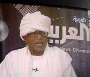 قوى التغيير للوسيط الإثيوبي: لا حوار مع المجلس العسكري إلا عبر وسيط