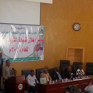 إعلان نتائج الشهادة السودانية: المدارس الحكومية تتفوق على الخاصة والأولى من عطبرة