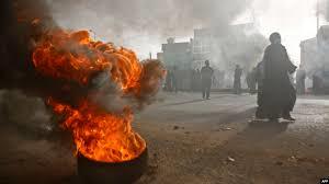 الغارديان: 70 حالة اغتصاب خلال فض الاعتصام في القيادة العامة بالخرطوم