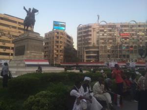 قهاوي (العتبة) تبيع الكيف السوداني وتشجع محمد صلاح