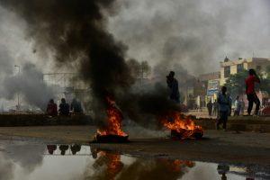 ناجية من مذبحة فض الاعتصام تحكي: كيف كان الغدر؟
