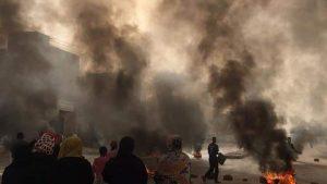 الاتحاد الأوروبي: إيقاف مساعدات مكافحة الهجرة غير الشرعية المخصصة للسودان بسبب فض الاعتصام