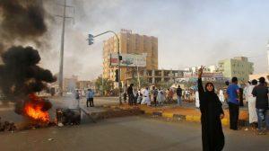"""بي بي سي: """"اقتلوهم حرمونا من العطلة""""… فيديو صادم للقوات الأمنية في السودان"""