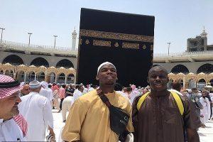 بوغبا: الإسلام جعلني شخصاً أفضل