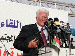 السفارة الأميركية بالخرطوم: جيم موران يمثل نفسه وحكومتنا تدعم انتقال السلطة للمدنيين