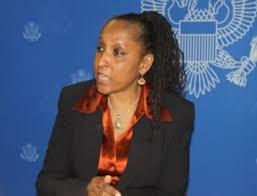 مسؤولة أميركية: ندرس كل الخيارات بما في ذلك فرض عقوبات على السودان