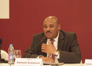 البدوي يعلن عن تلقي وعود من أصدقاء السودان بدعم البلاد