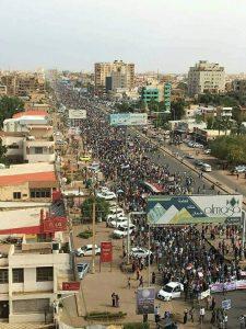 منبر الصحافيين السودانيين ببريطانيا يحتفي بذكرى ثورة ديسمبر وعودة مركز الدراسات السودانية