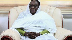 كيان الصحفيات:  الحملة ضد وزيرة الخارجية تستهدف التقليل من عطاء المرأة السودانية
