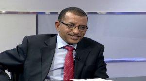 تعليقاً على أحداث الخميس.. الدقير: القمع لا يليق بسودان ما بعد الثورة