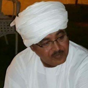 الخرطوم تحتضر .. يا خالد نمر