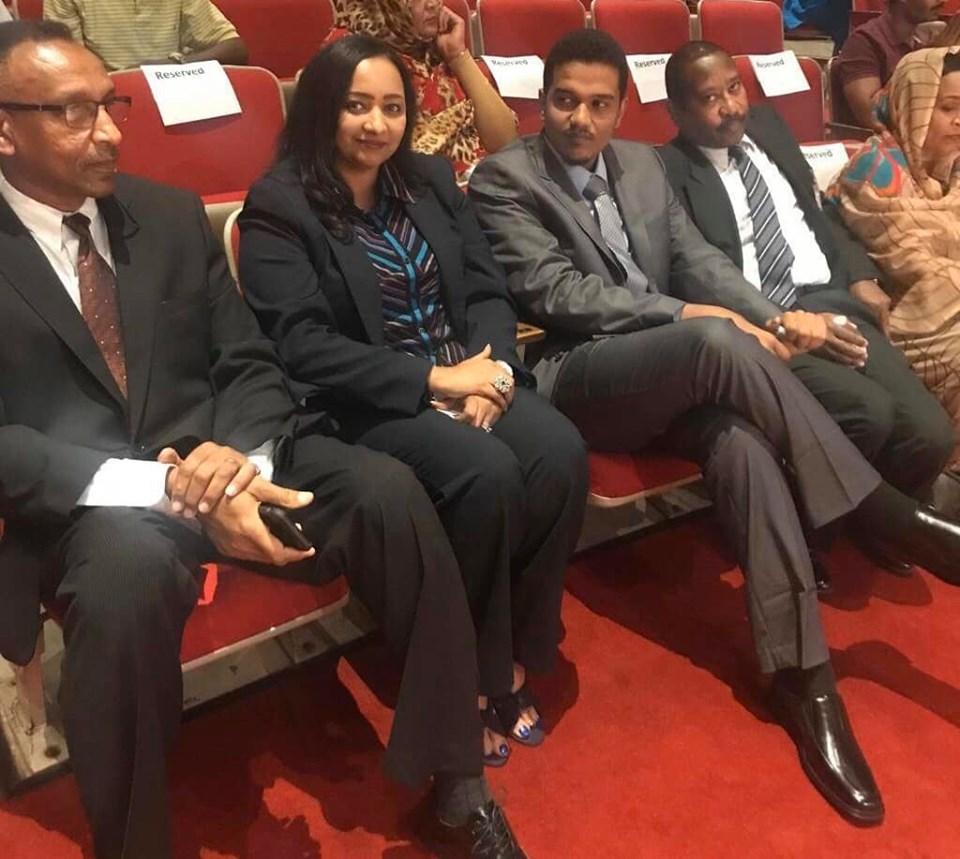 نتيجة بحث الصور عن بحضور الأصم.. صيادلة السودان بأميركا وكندا يدعمون النظام الصيدلاني والصحي